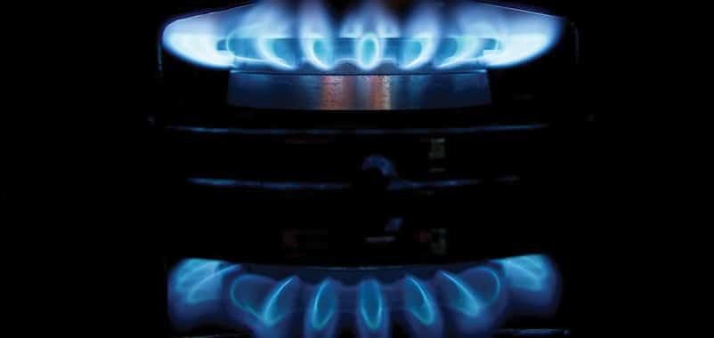 Règles de sécurité avec un appareil à gaz