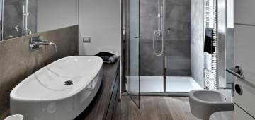 Rénover une de salle de bain