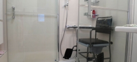 Adapter une salle de bain pour pmr.
