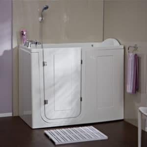 salle de bain comment l 39 adapter pour une personne handicap e. Black Bedroom Furniture Sets. Home Design Ideas