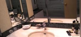 S'inspirer des salles de bains d'hôtels (suite)