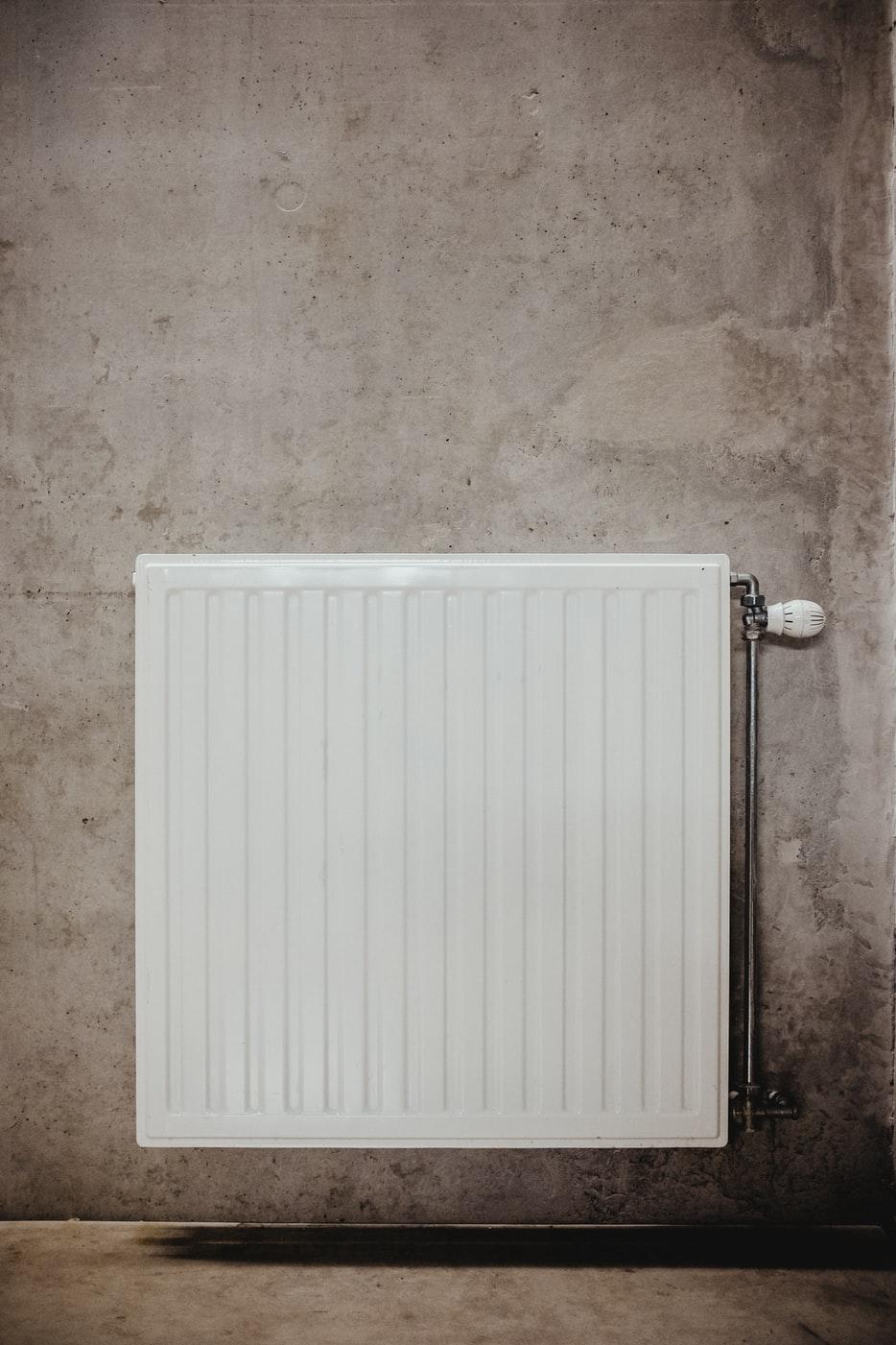 Le radiateur ne chauffe pas ! Que faire ?