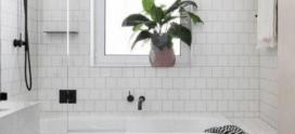 Aménager une petite salle de bains