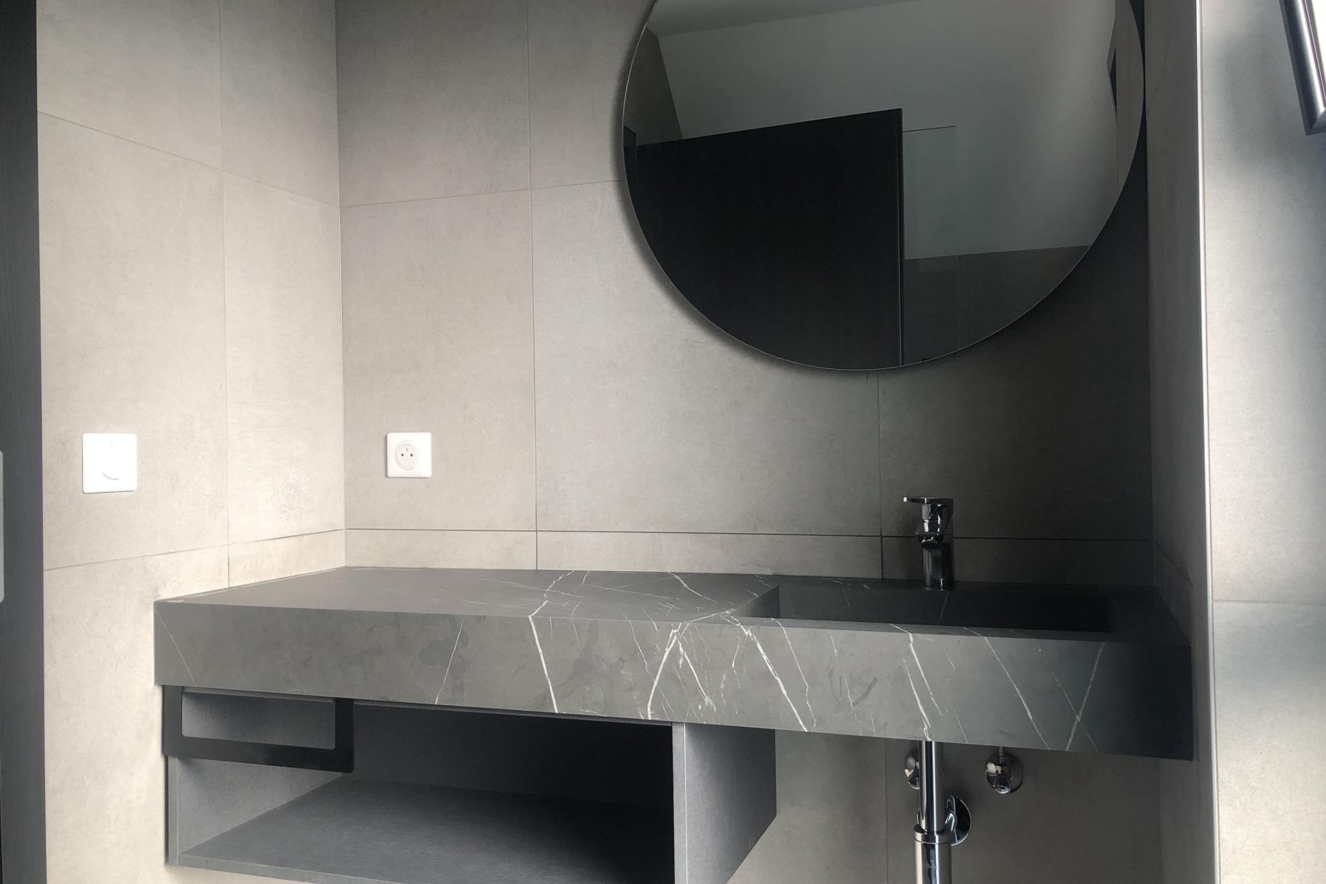 vasque-en-marbre